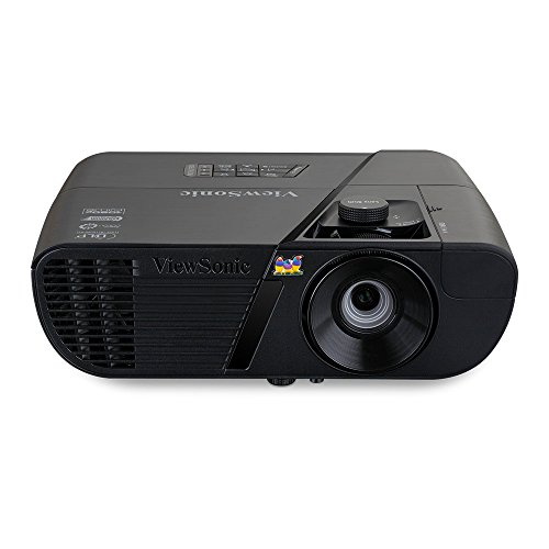 ViewSonic LightStream Pro7827HD 1080p Home Cinema Projector