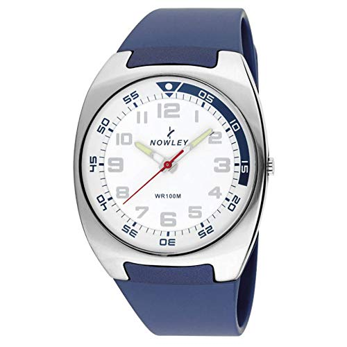 Nowley Reloj Racing Blue