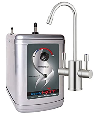Ready Hot Stainless Steel Hot Water Dispenser System