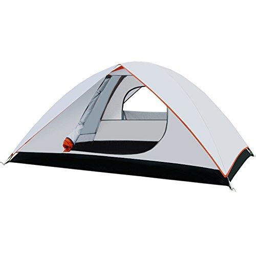 T/g/y/h Y/w/p/e Tente De Plage, Tente Ultra-légère D'équipement Extérieur D'équipement De Plein Air De Tente De Plage De Double Appropriée À 2-3 Personnes (Color : B)