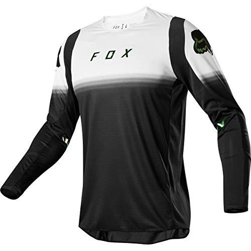 Fox 360 Trilen Jersey schwarz