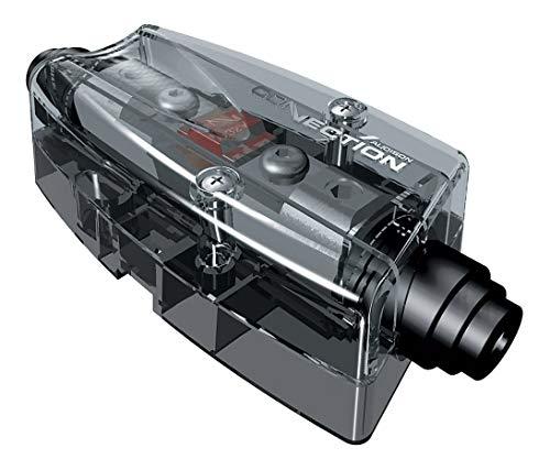 Audison connection sonus série sFH - 11WP aFS-porte-fusibles 20 mm² à 53 mm² étanche fUSE hOLDER wATER pROOF
