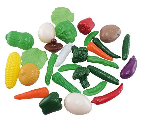 Gowi 456-03 Gemüse, 28tlg