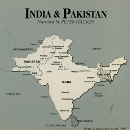 India and Pakistan cover art