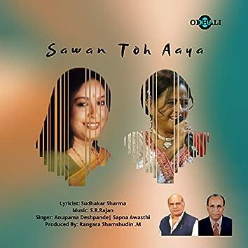 Sawan Toh Aaya