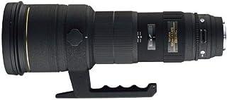 Sigma 500mm f/4.5 EX DG IF HSM APO Telephoto Lens for Sigma SLR Cameras