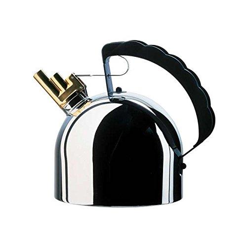 Alessi 12701 E & B Pitch-Pipes für 9091 Sapper Wasserkocher