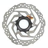 Shimano Bremsscheibe 160 mm Center Lock RT10 Solo Resin Fahrrad