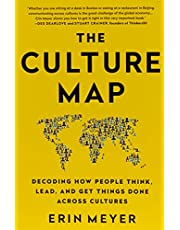 The Culture Map: Decoding How People Think, Lead, and Get Things Done Across Cultures