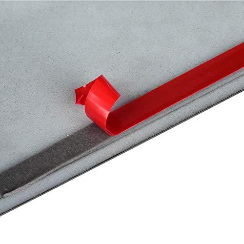 Embellecedor de aire acondicionado modificado Cubierta de ventilación de aire acondicionado universal para su vehículo