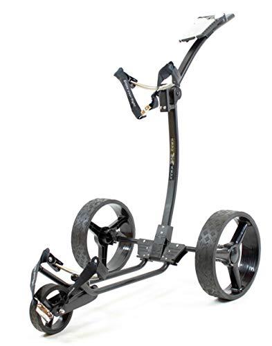 Yorrx® Slim Lion Pro 5 PLUS Golftrolley