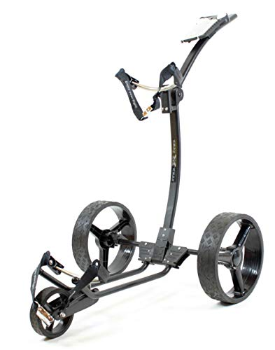Yorrx® Slim Lion Pro 5 PLUS Golftrolley