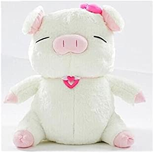 Lovely Plush Pig Cute Stuffed Doll Sanshun Pig Toy Gift Pillow Cushion 60cm