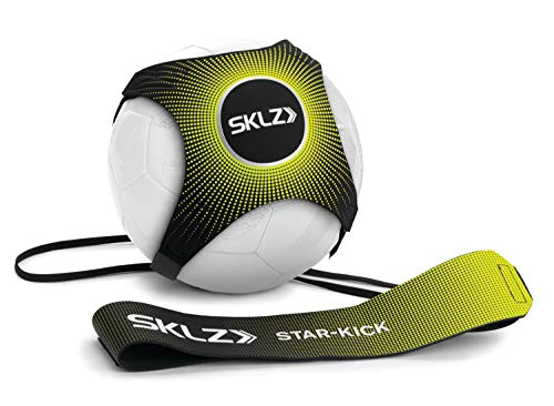 SKLZ Star-Kick, Scarpe da Calcio Unisex Adulto, Volt, Taglia Unica