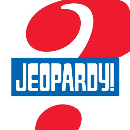 『Jeopardy! HD - America's Favorite Quiz Game』の1枚目の画像