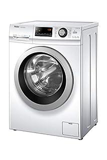 Haier HW100-BP14636 Waschmaschine Frontlader / A+++ / 10 kg / 1400 UpM / Vollwasserschutz (B06XY99CYS)   Amazon price tracker / tracking, Amazon price history charts, Amazon price watches, Amazon price drop alerts