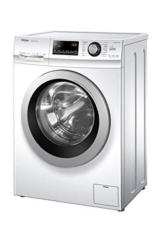 Haier HW100-BP14636 Waschmaschine Frontlader / A+++ / 10 kg / 1400 UpM / Inverter Motor /...