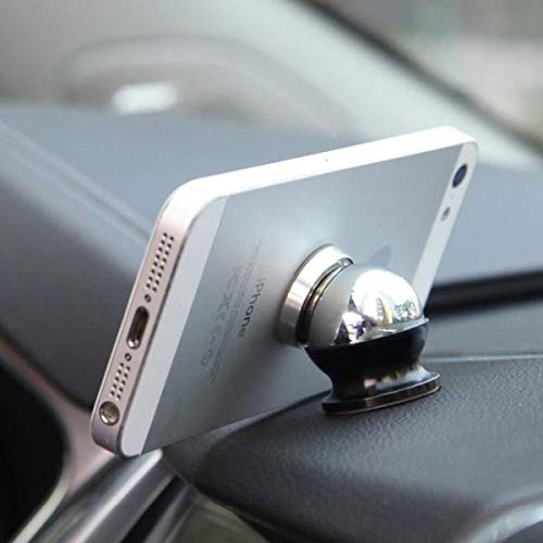 Object SP03 4 In 1 Magic Magnetic Phone Holder Travel Accessories In Car Tech