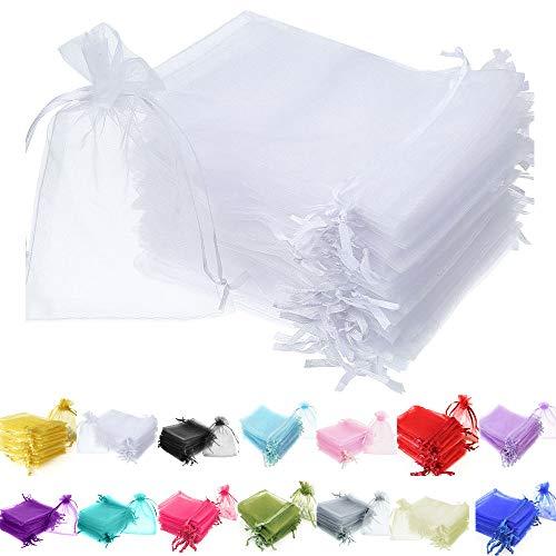 confettata confettata bustine carta 50 pezzi Sacchetti carta kraft sacchetti carta confetti sacchettini kraft 7x13 avana 7x13 centimetri
