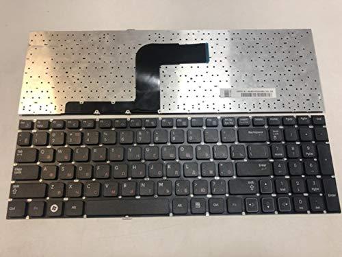 Russische Nordkorea Korea Italien Ungarische Laptop-Tastatur Für Samsung Rc510 Rc511 Rc518 Rv509 Np-Rv511 Rv513 Rv515 Rv518 Rv520, Braun