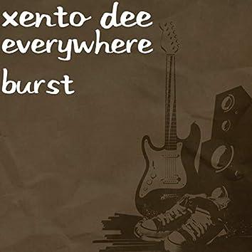 Everywhere Burst