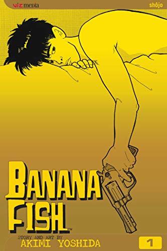 Banana Fish vol.1 (Banana Fish