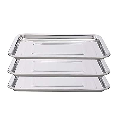 Tattoo Stainless Steel Tray