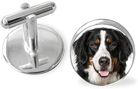 Bloody Manufacturer direct delivery devil Time Jewelry,Your Bernese On Mountain depot Dog's Photo