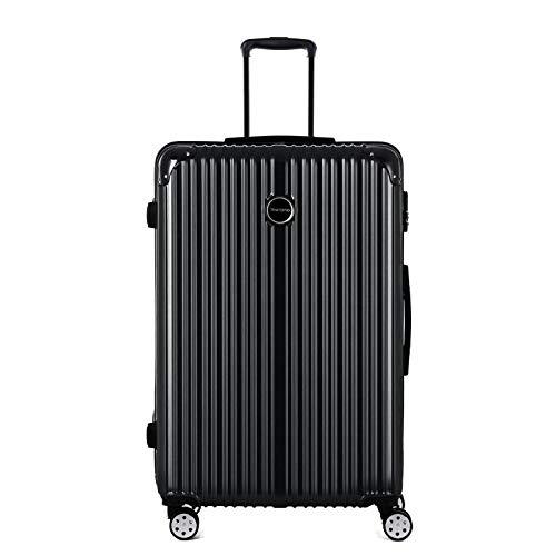 MURANO Gepäck- Koffer, Noir