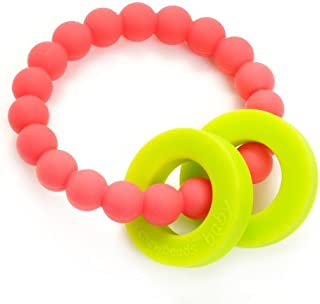 Best chewbeads mulberry teether turquoise Reviews