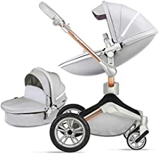 the origami stroller
