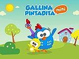 Gallina Pintadita Mini
