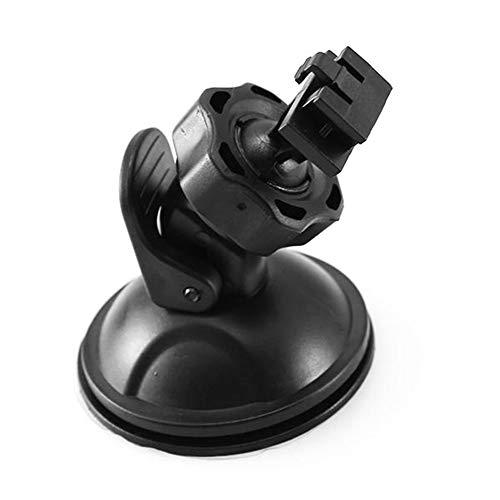 NAttnJf - Soporte para Espejo retrovisor de Coche, 360 Grados, Soporte para iPhone XS MAX XR X 8/7/6/6 S Plus, Samsung Galaxy S5/S6/S7/S8/S9, Nota 9 8, Huawei LG