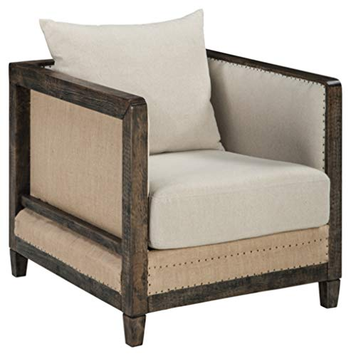Copeland Upholstered Casual Accent Chair
