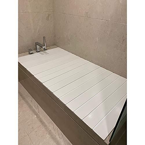 LwBathtub badkuip, stofdicht, badkuip met beschermende afdekking voor de meeste standaard afmetingen badkuipen.