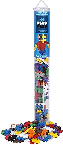 Plus-Plus- Puzzle de construcción (4023)
