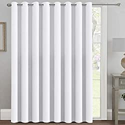Image of H.VERSAILTEX White Curtains...: Bestviewsreviews