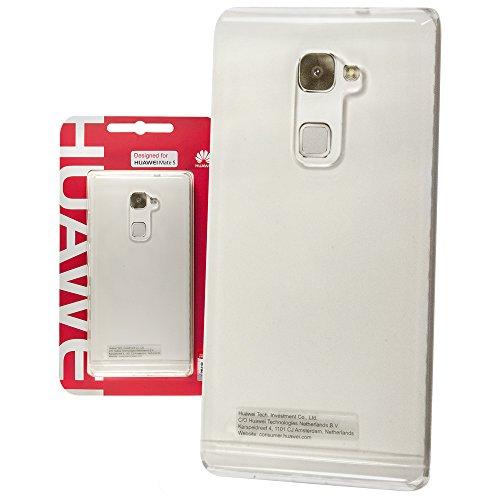Huawei TPU Cover für Mate S transparent