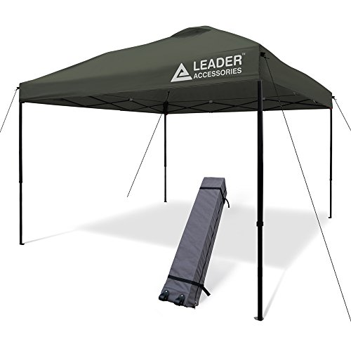 Leaders accessories instant canopy