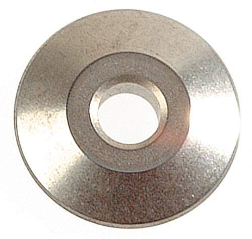 HAROMAC Hartmetall-Schneidrädchen, 22x6,1x4,6mm, Profiqualität, für Fliesenschneidemaschinen