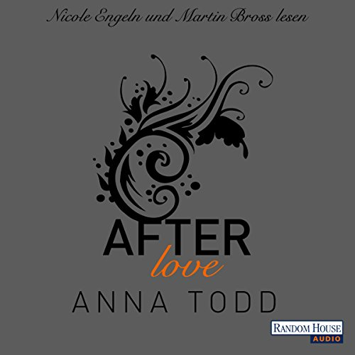 Couverture de After: Love (After 3)