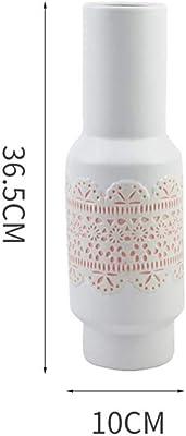 ASA Beauty nailpolish Vase Rouge h 12,5 cm x 5,45 cm