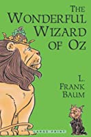 The Wonderful Wizard of Oz (Large Print edition)