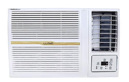 Lloyd 1.5 Ton 5 Star Window AC (Copper LW19B52EW White)