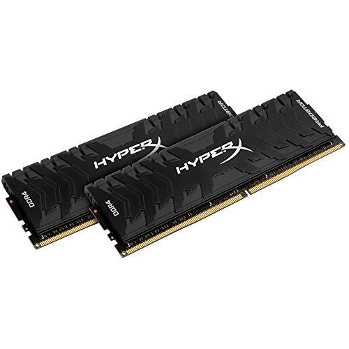 Memoria Ram Ddr4 16Gb 4000Mhz Marca HyperX