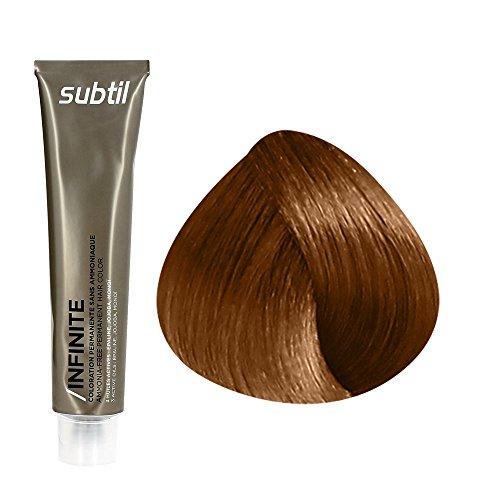 Subtil INFINITE - 7-44 Blond cuivré profond