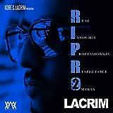 Songtexte von Lacrim - R.I.P.R.O, Volume 2