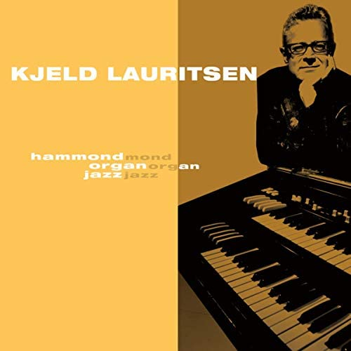 Kjeld Lauritsen
