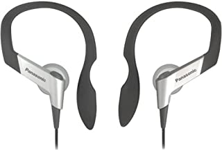 Panasonic RP-HS6 Ear Clip Headphones (Discontinued by Manufacturer)