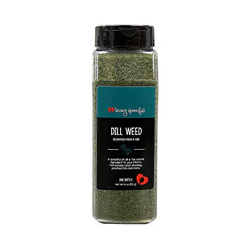 Premium Dill Weed